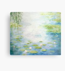 An Afternoon with Monsieur Monet Metal Print
