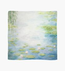 An Afternoon with Monsieur Monet Scarf