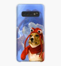 Lobster Corgi, Doggo #1 Case/Skin for Samsung Galaxy