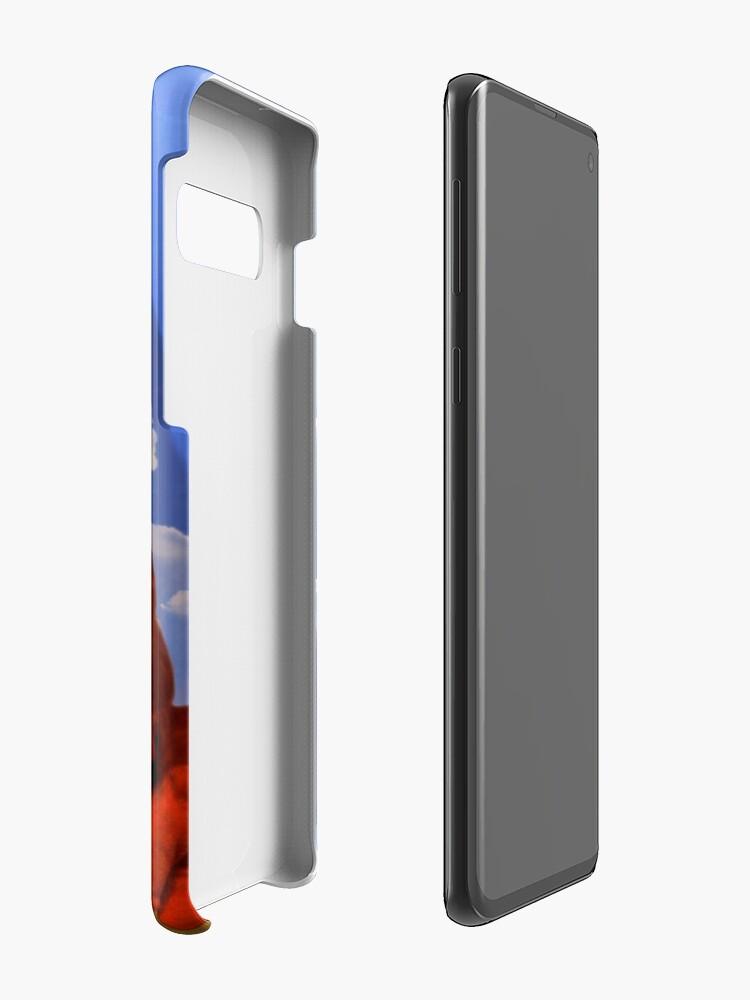 Alternate view of Lobster Corgi, Doggo #1 Case & Skin for Samsung Galaxy