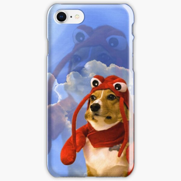 Lobster Corgi, Doggo #1 iPhone Snap Case