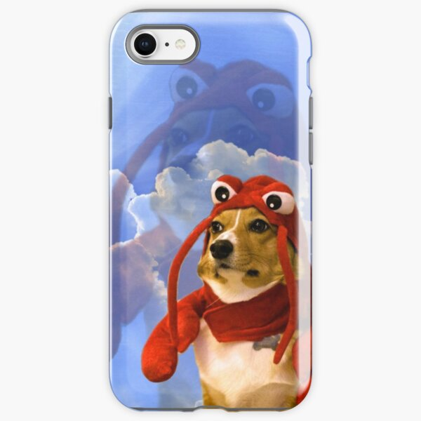 Lobster Corgi, Doggo #1 iPhone Tough Case