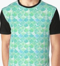 Green scales Graphic T-Shirt