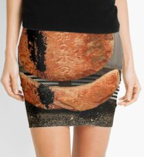 no title Mini Skirt
