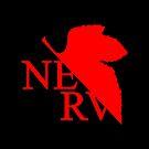 Nerv Logo by stonestreet