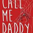 Call Me Daddy by stonestreet