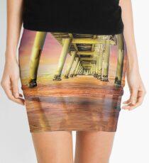 Colors of Dawn Mini Skirt