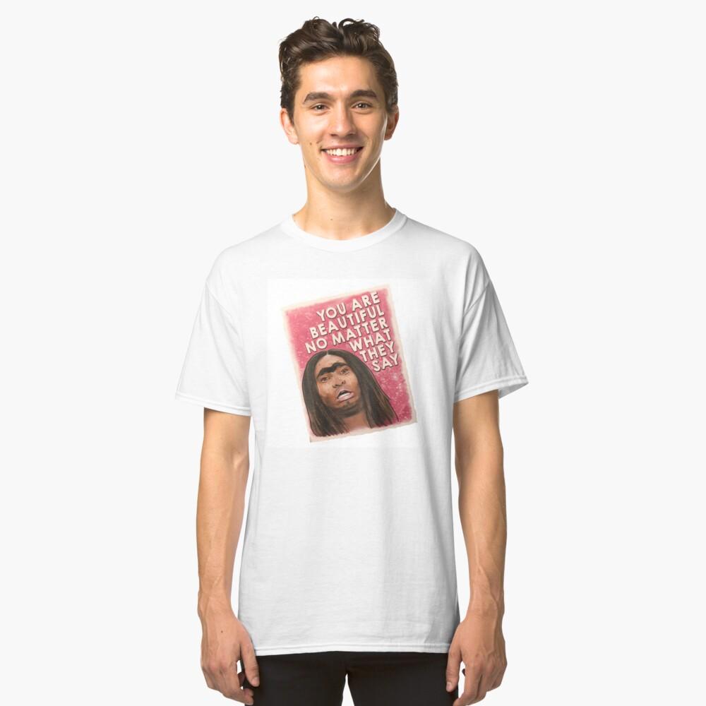 Asia o'hara Buttergesicht Classic T-Shirt