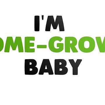 Weed Grass Smoke Reggae Rasta Marijuana by MrAnthony88