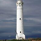 Cape Leeuwin Lighthouse, Western Australia by Adrian Paul