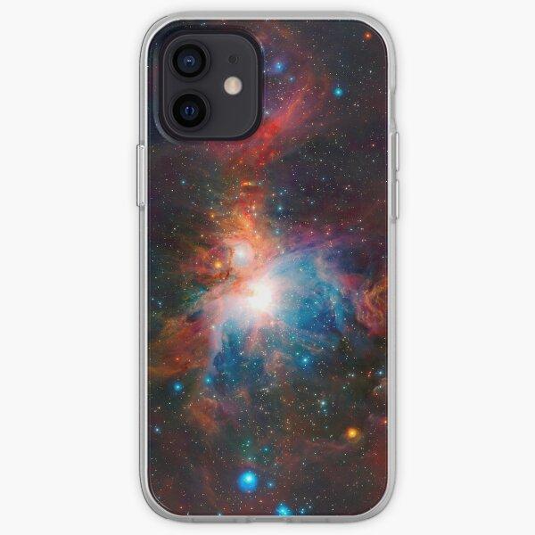 Orion Nebula iPhone Soft Case