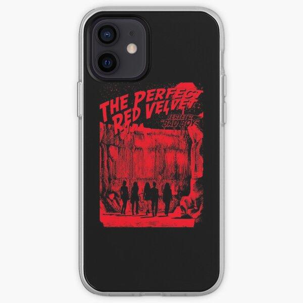 kpop Funda blanda para iPhone
