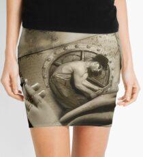 The Finishing Touch Mini Skirt