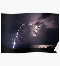 Batchelor Lightning Poster