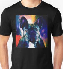 Cute dog portrait  Unisex T-Shirt