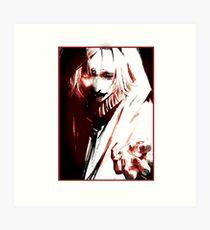 Lámina artística Takizawa Seidou