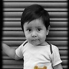 Cuenca Kids 1092 by Al Bourassa