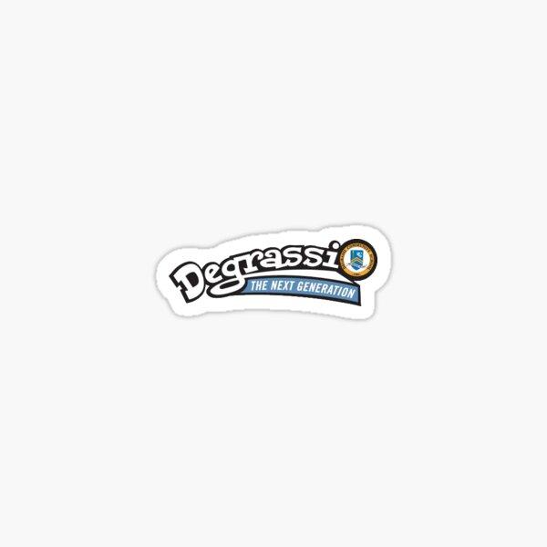 Degrassi the next generation Sticker