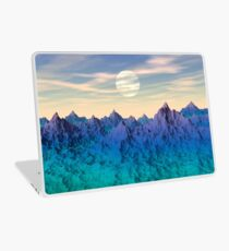 Mysterious World Laptop Skin