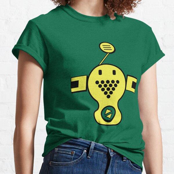 Jet Set Radio Mascot Classic T-Shirt