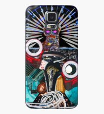 Linaeus the Wired Case/Skin for Samsung Galaxy