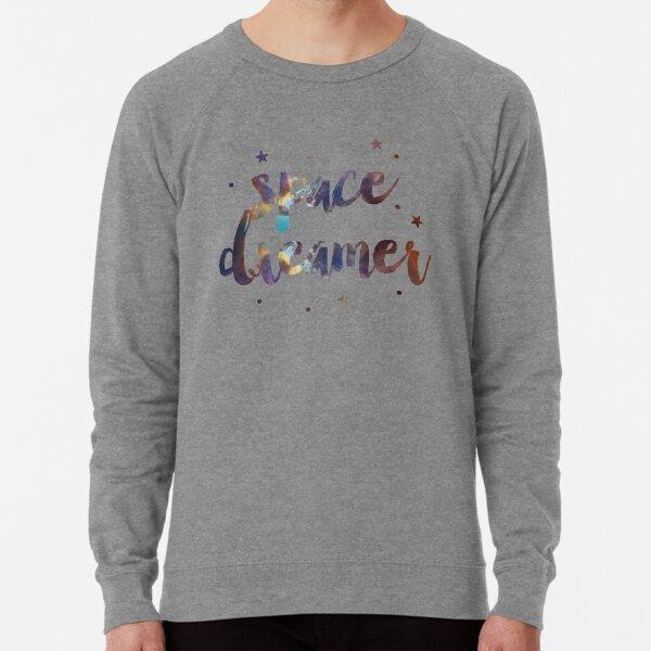Space Dreamer Lightweight Sweatshirt