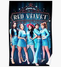 Red Velvet 03 Poster