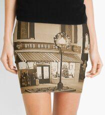 Drugs Mini Skirt