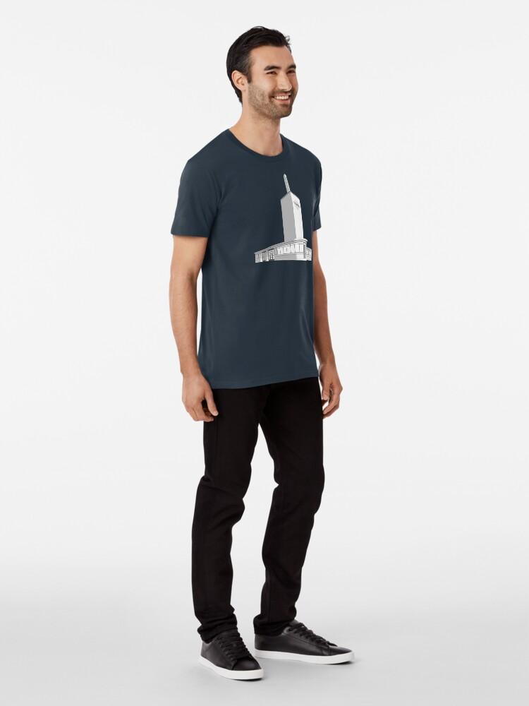 Alternate view of Osterley station Premium T-Shirt