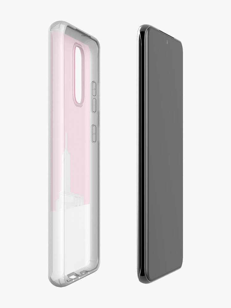 Alternate view of Osterley station Case & Skin for Samsung Galaxy