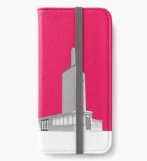 Osterley station iPhone Wallet/Case/Skin