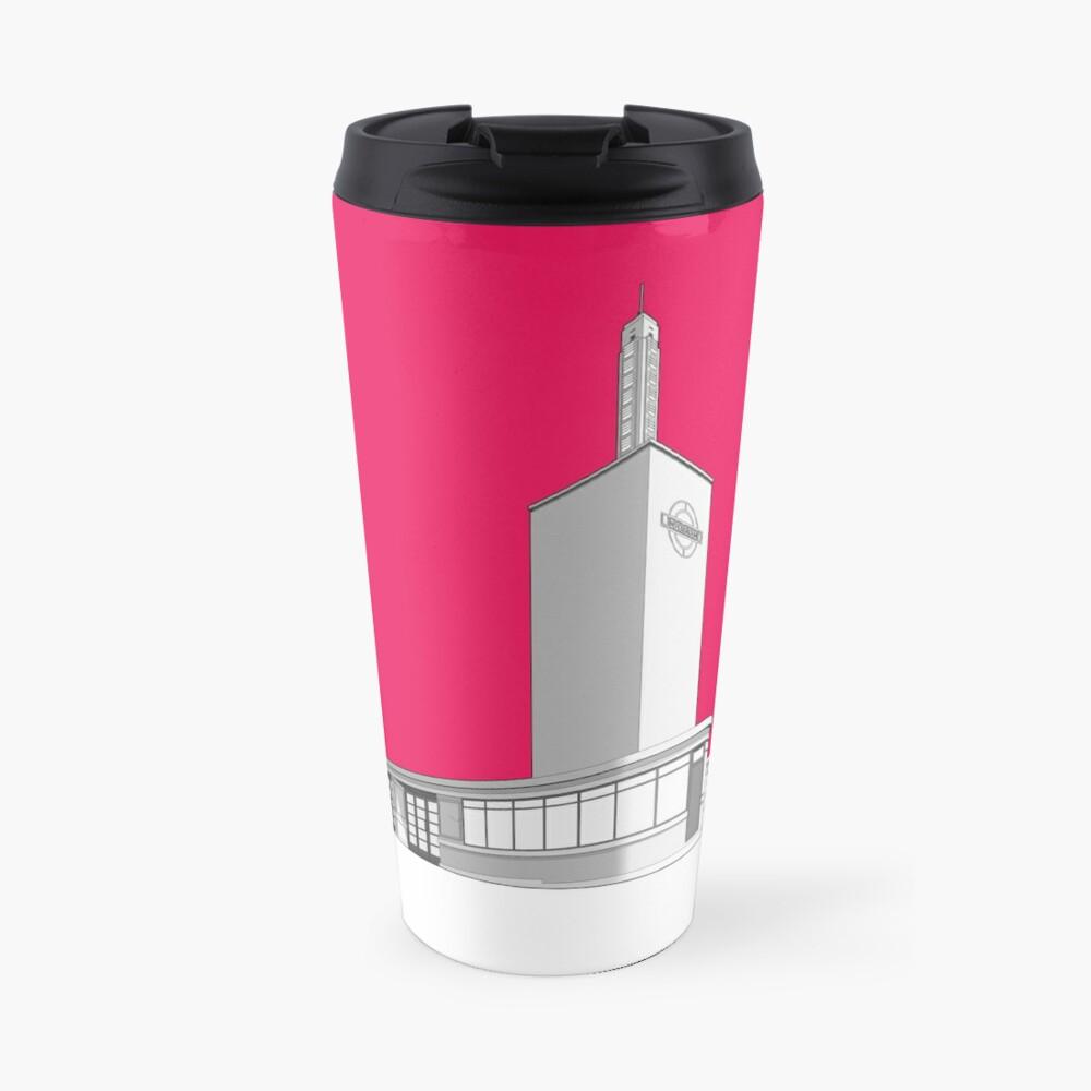 Osterley station Travel Mug