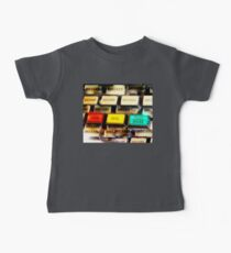 Discard, Deal, Play Baby Tee