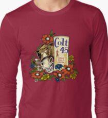 Jeff Spicoli - Colt 45 Long Sleeve T-Shirt