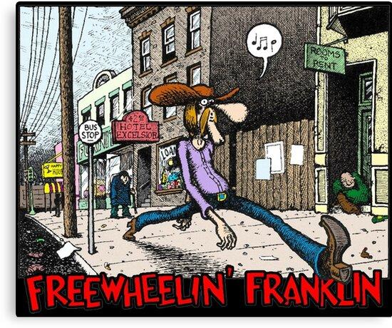 fabulous furry freak brothers pdf