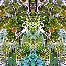 Gaia Spirit #10 by InfinitePathArt