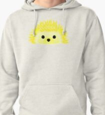 Edgy the Hedgehog Pullover Hoodie