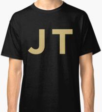 Justin Timberlake JT Classic T-Shirt