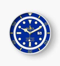 Rolex Submariner 116613LB Clock