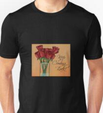 Keep Coming Back! Unisex T-Shirt