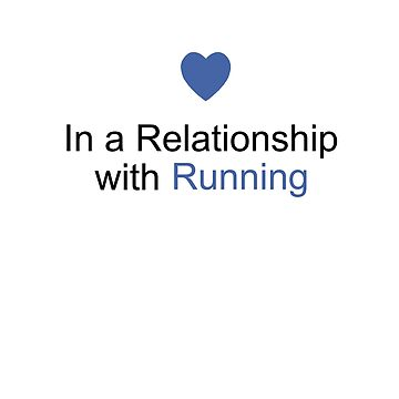 In a relationship with Running by monclus
