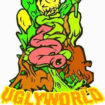 Ugly World by uglyworld