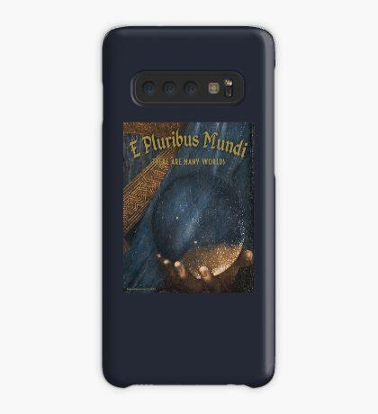 E Pluribus Mundi Case/Skin for Samsung Galaxy