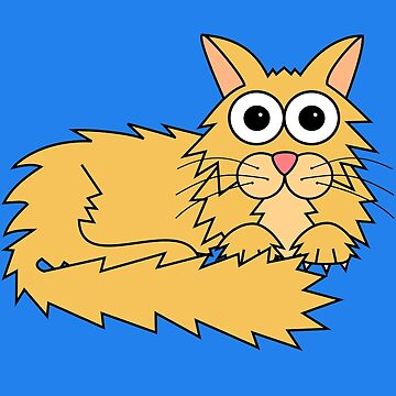 Cat by Inkerbelle