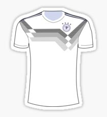 Germany Shirt Sticker