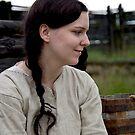 Slavic women  by MarekM