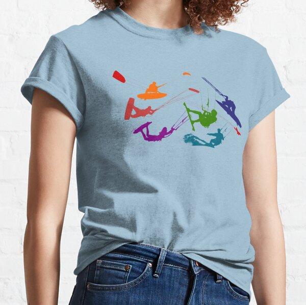 Kitesurfers Classic T-Shirt
