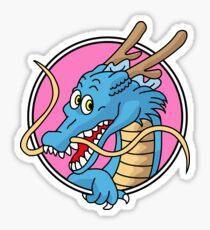 Dragonball Classic  Sticker