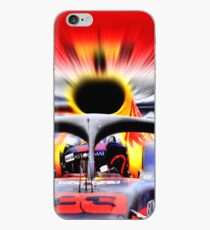 No. 33 - Max Verstappen 2018 iPhone Case
