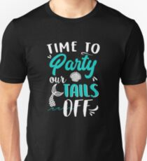 Bachlorette Party Drinking Fun Unisex T-Shirt